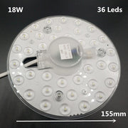 Bright 2D Replaceable LED Light