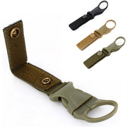 Outdoor Military Nylon Webbing Buckle Hook