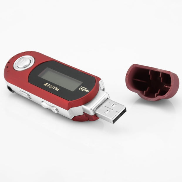 Mini USB MP3 Music Player