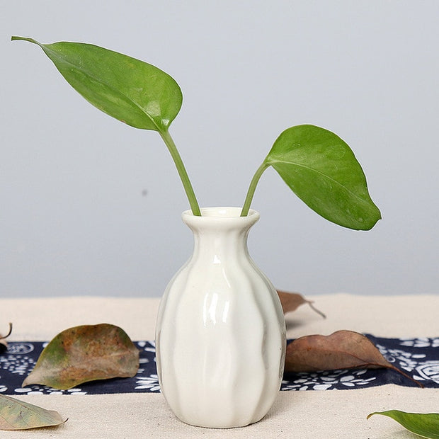 Table Vase Wine Sake Bottle