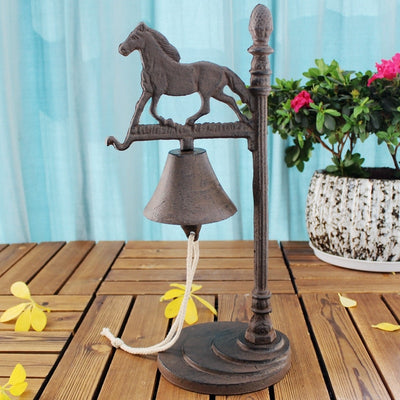 Horse Design Coffee Tabletop
