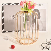 Cage Vintage Ceiling Light