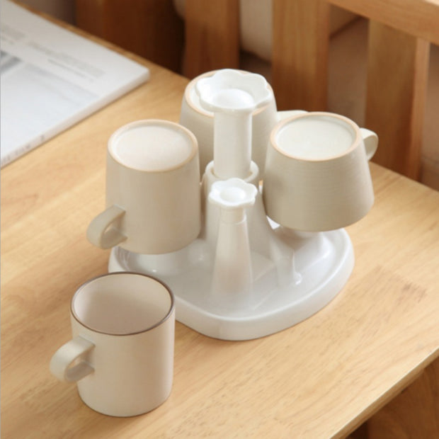 Tea Cups Kitchen Tabletop