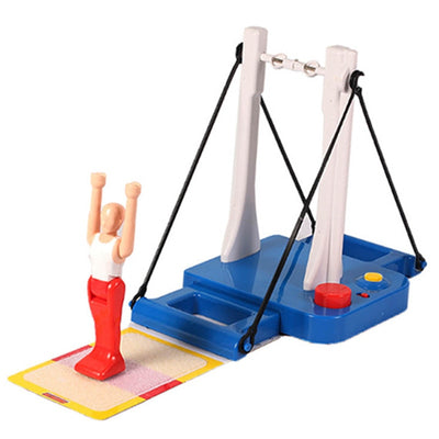 Gymnastic Machine  Tabletop
