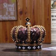 Court retro crown tabletop