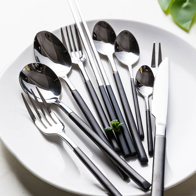 Household Stainless Steel Cutlery