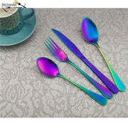 Steel  Tableware  Dinner Forks