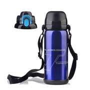 800ML Stainless Thermos Bottle