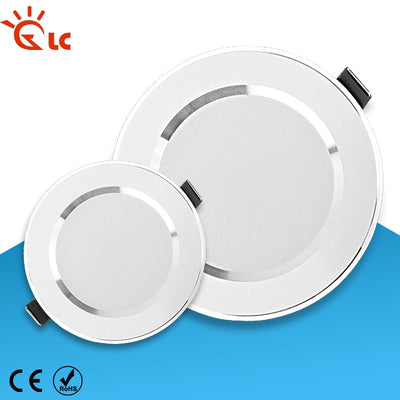 LED Recessed Cabinet Wall Spotlight Down Lamp