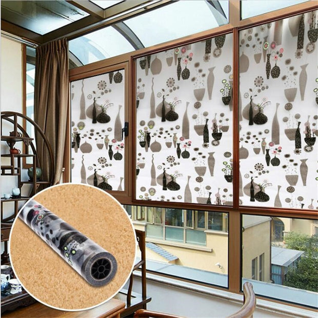 90*200cm Privacy Window Film
