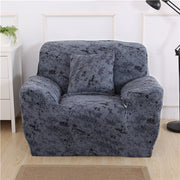 Universal Sectional Throw Couch Corner