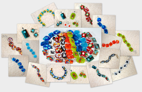 Baubles, Bangles and Beads Jewelry