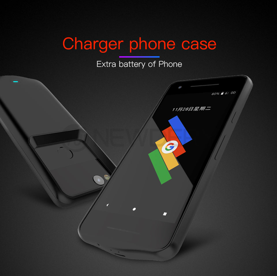 quality design 32e4f c71af Google Pixel 2, XL - Charging Case