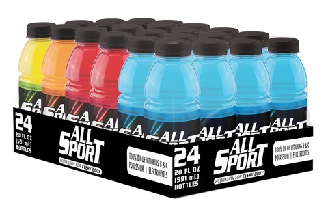 All Sport Ready to Drink 24 Pack