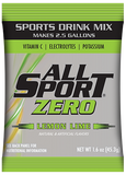 All Sport Powder 2.5 Gal Zero (30 count)
