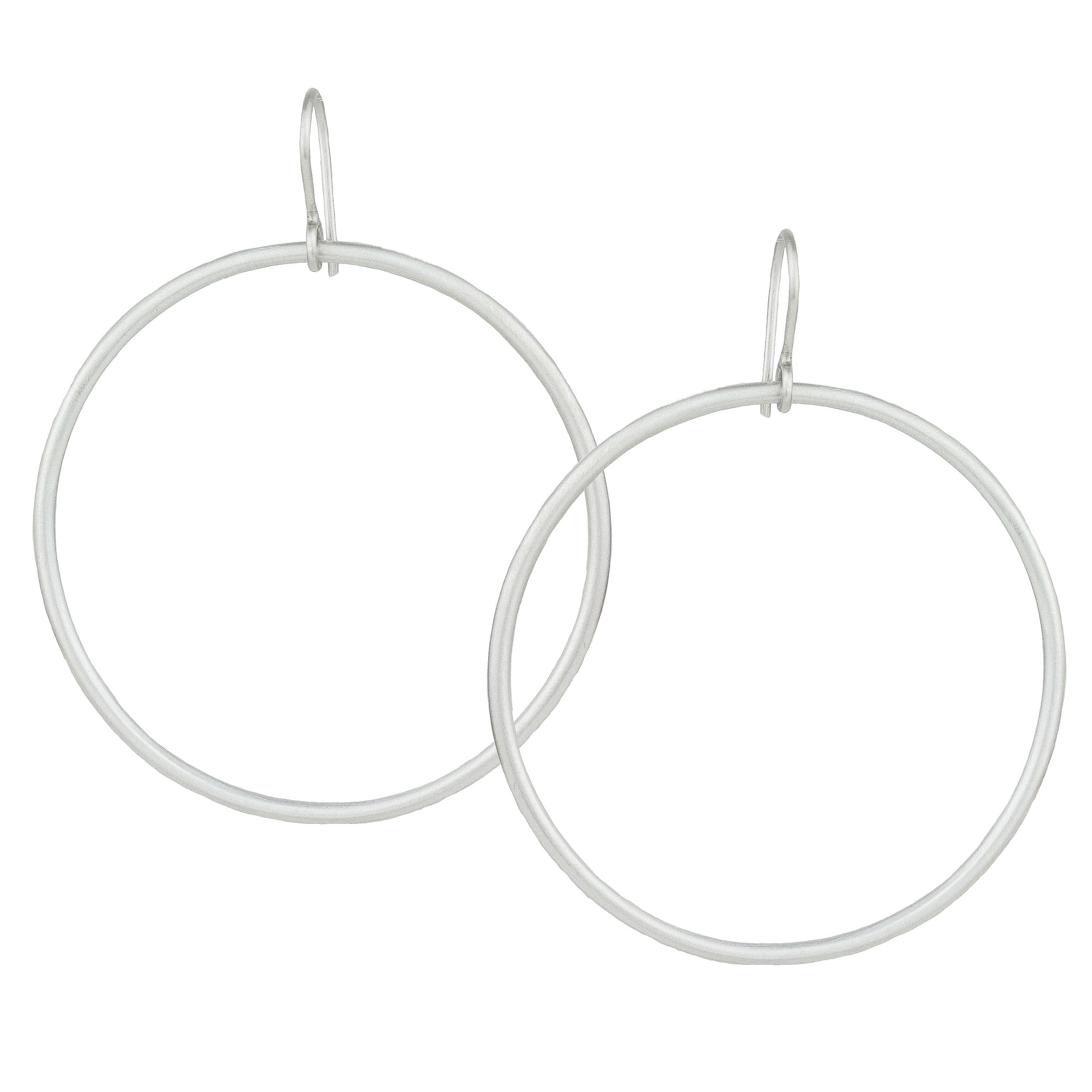 Large Forward Hoops