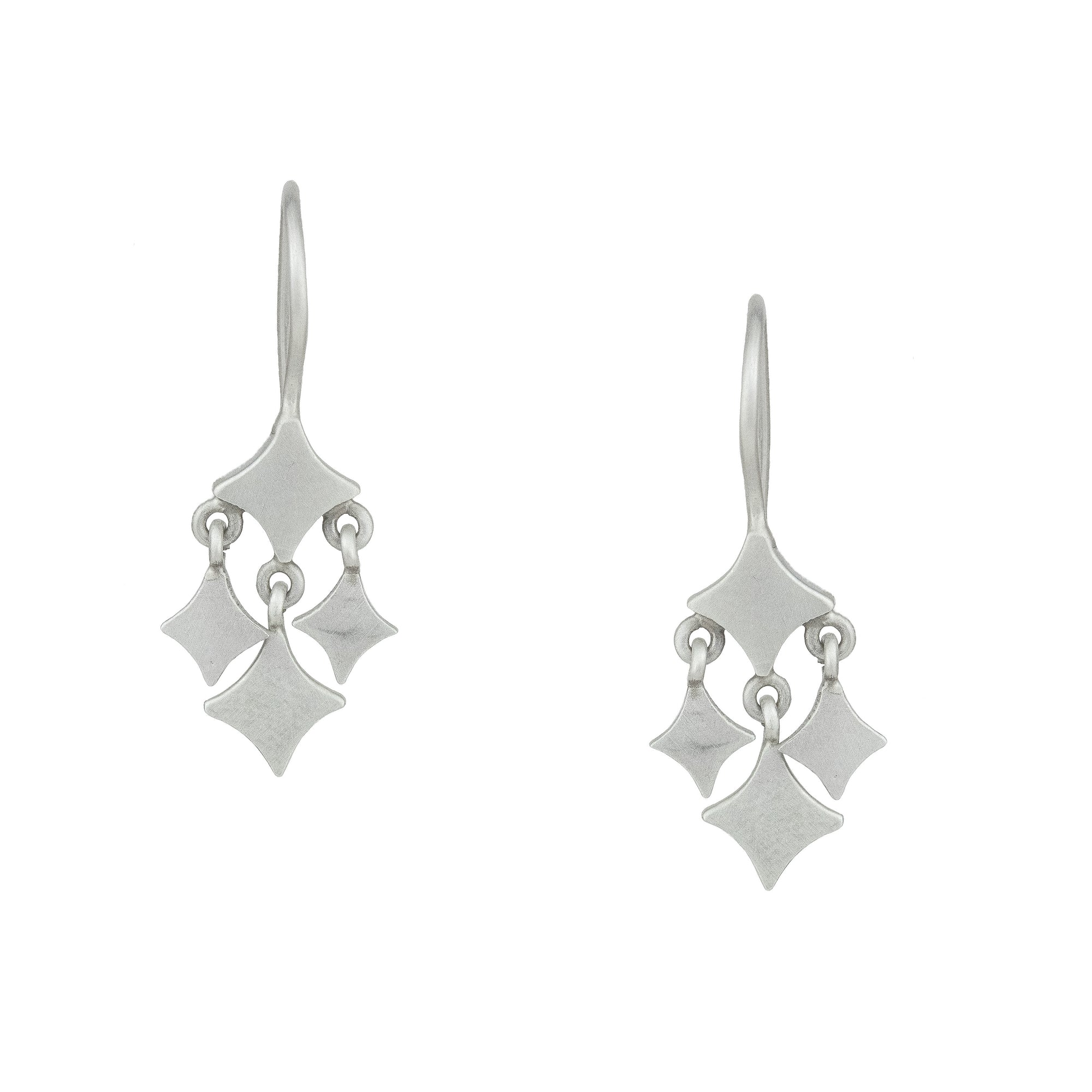 Star Lights Earrings