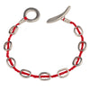 Kili Bracelet in Red