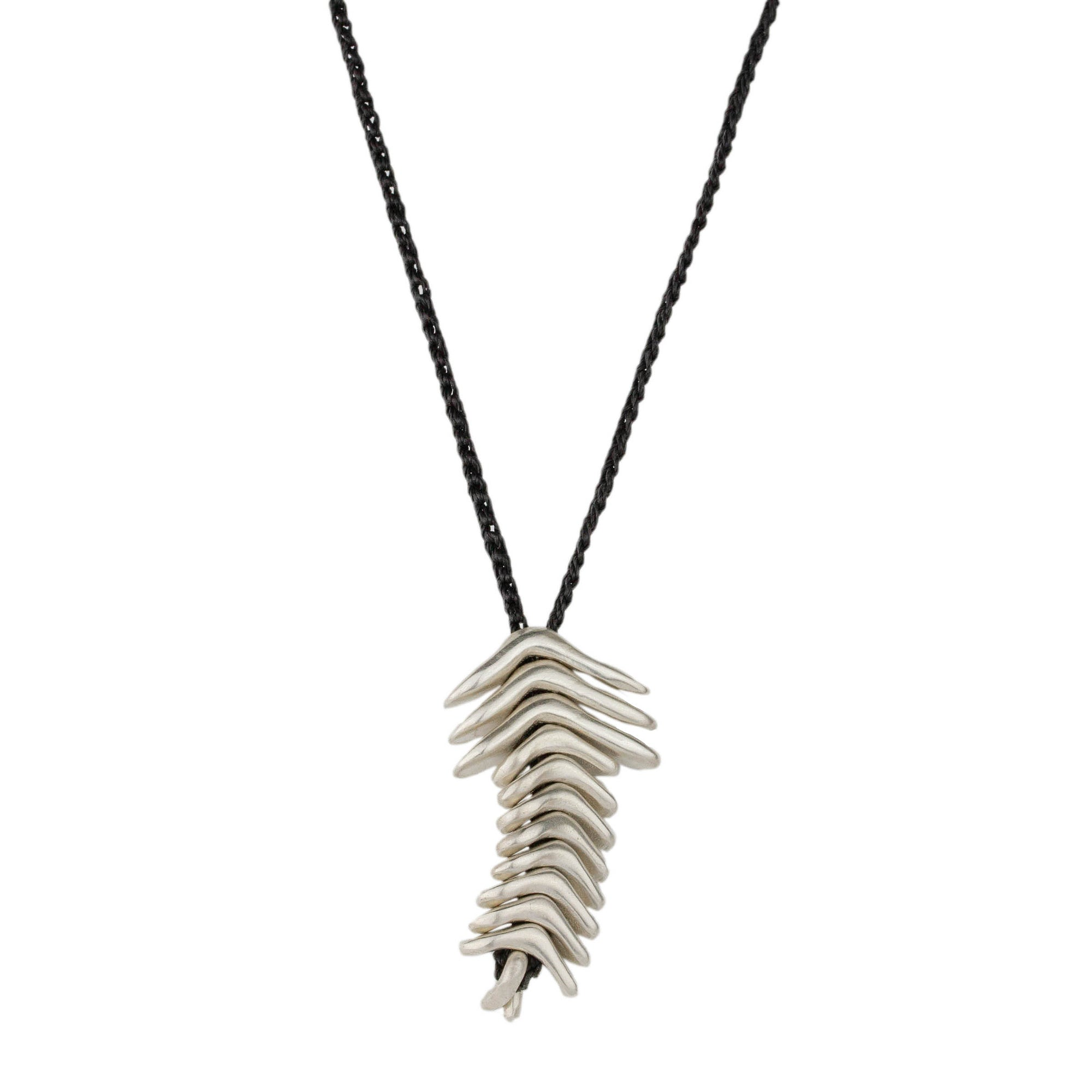 Triggerfish Necklace