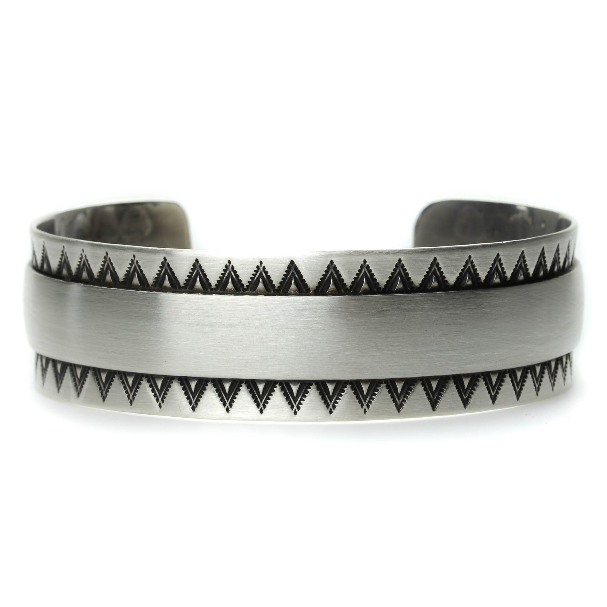 Dennis Hogan Mountain Range Cuff