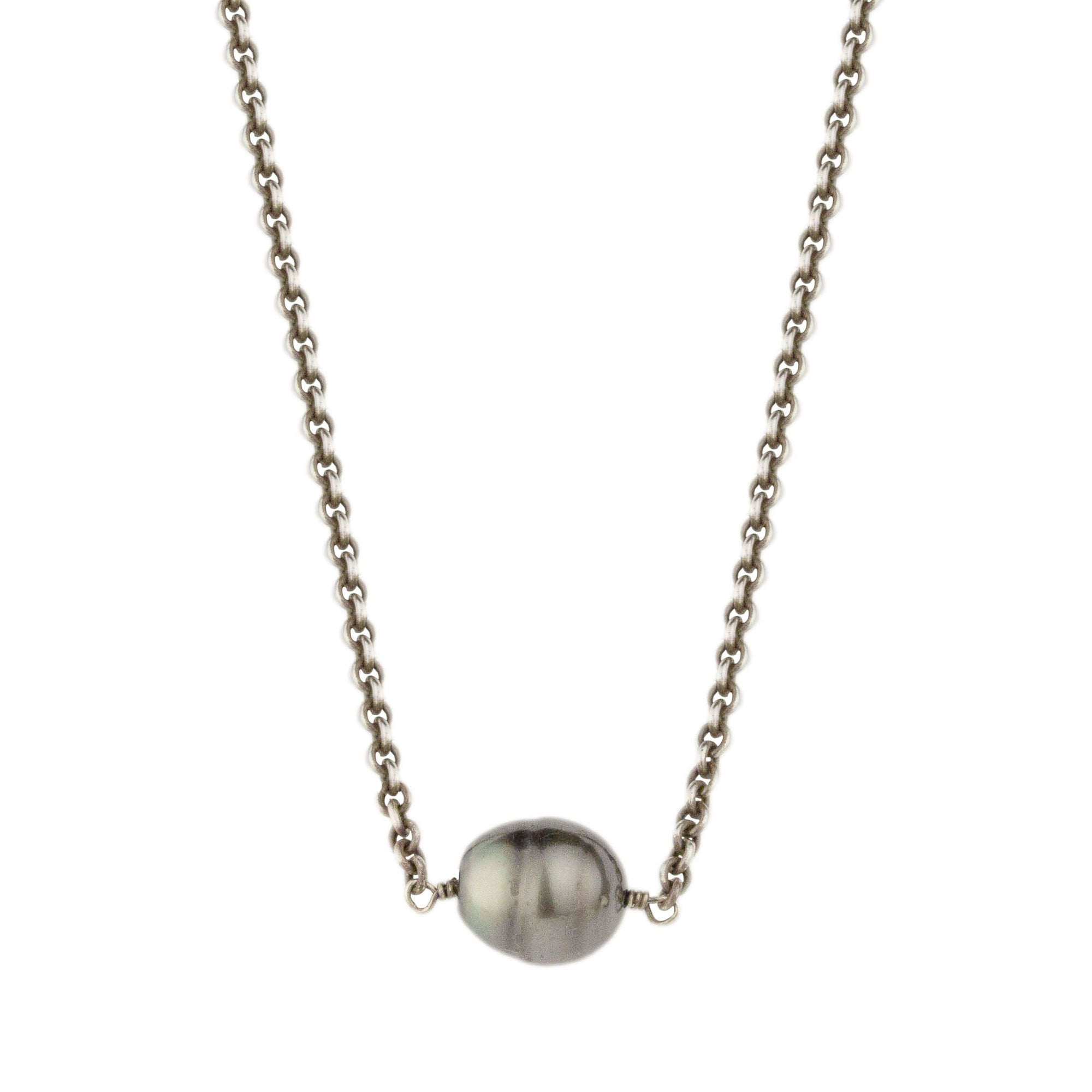 Tahitian Pearl Necklace