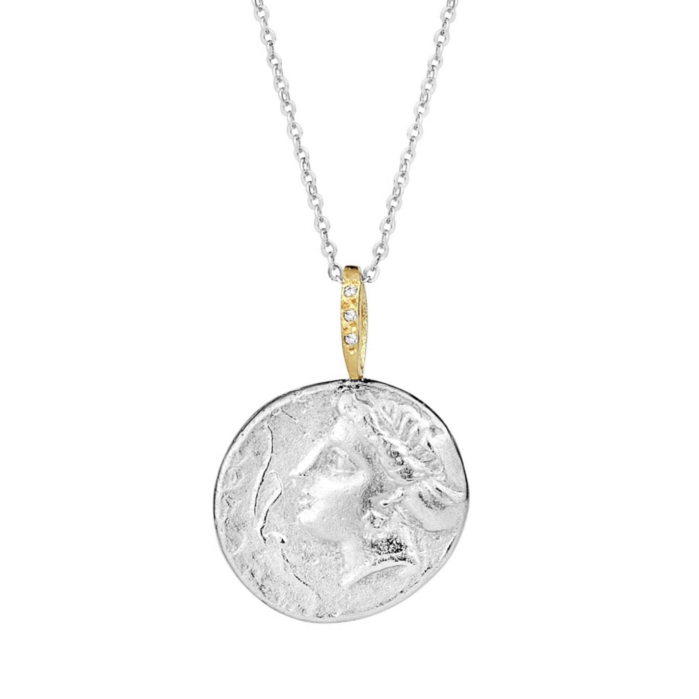 Goddess | Honor Necklace
