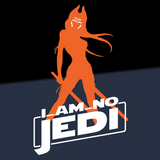 Geeks + Gamers -- I Am No Jedi Tee