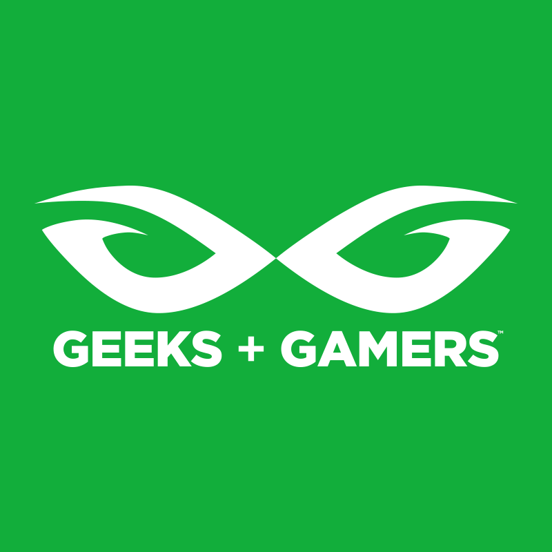 Geeks and Gamers Coupons and Promo Code