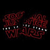 Orange Man Bad -- Social Justice Wars: The Last Straw - crypto.fashion