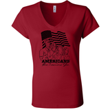 DLD -- Americans Are Dreamers Too T-shirt - crypto.fashion