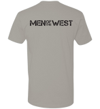 Men of the West: It's An American Thing Tee - MOTW - crypto.fashion - order now