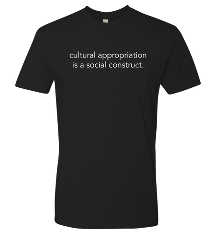 Cultural Appropriation Tee - crypto.fashion - crypto.fashion - order now