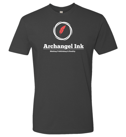 Archangel Ink -- Official Logo Tee - crypto.fashion