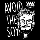 Comic Artist Pro Secrets -- Avoid The Soy Tee - crypto.fashion