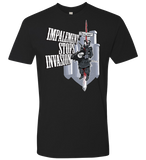 "DARK TRIAD MAN® ""Impalement Stops Invasion"" T-shirt - crypto.fashion"
