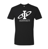 Official Infogalactic T-shirt and V-neck - Dark Lord Designs - crypto.fashion - order now