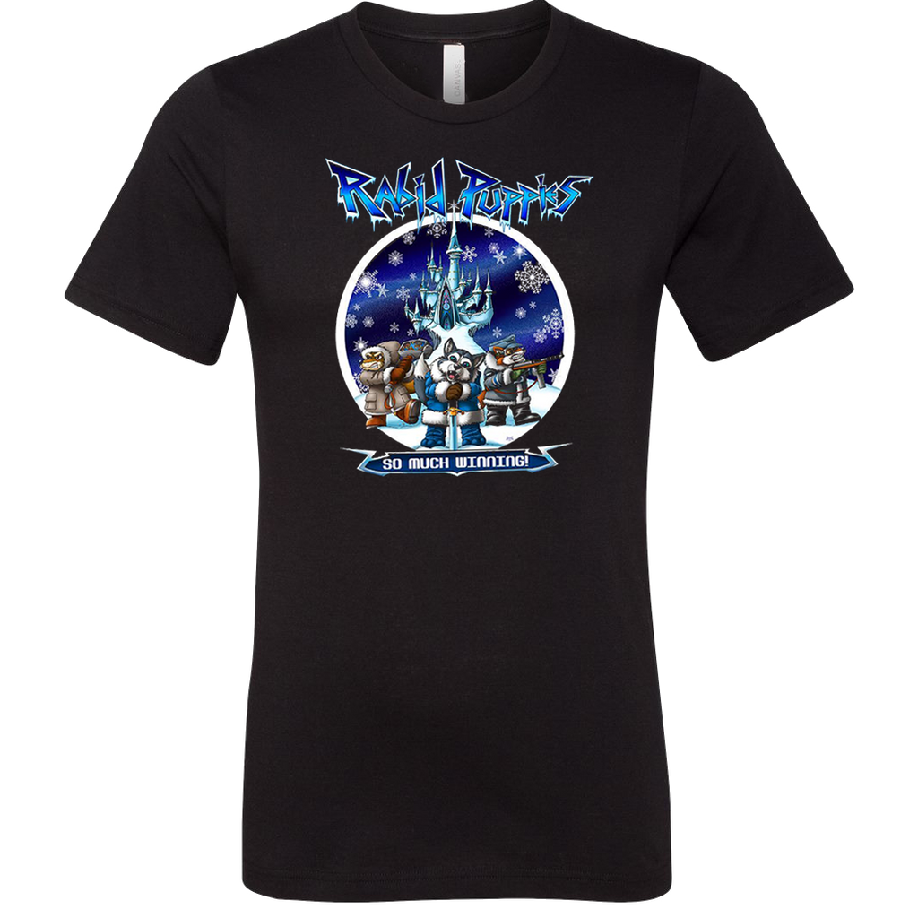 Rabid Puppies 2017 Official T Shirt Closeoutspecial Offer Crypto