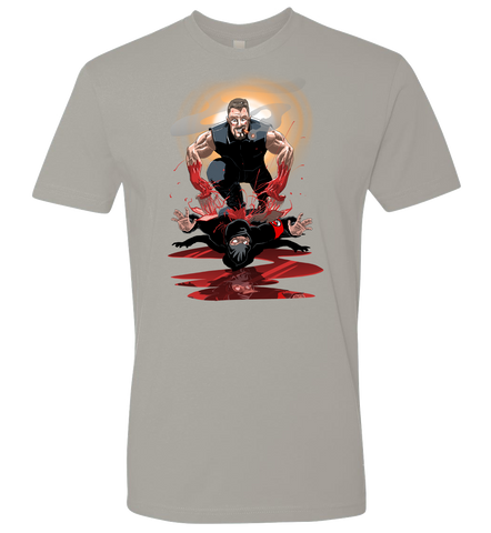 DARK TRIAD MAN® -- Ivan Throne's Blood Eagle - Dark Triad Man - crypto.fashion - order now