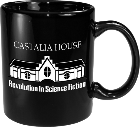 Castalia House Coffee Mug - Dark Lord Designs - crypto.fashion - order now!