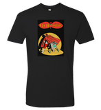 Cecil -- Cecil and Shreddy T-Shirt - Cecil - crypto.fashion - order now