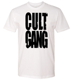 Wildstyle Comics -- Cult Gang Tee - crypto.fashion