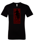 Official Dark Legion Logo Tee - Dark Lord Designs - crypto.fashion - order now