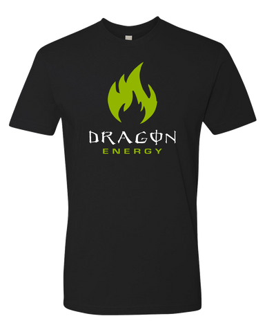 Jon Del Arroz: Dragon Energy - JDA - crypto.fashion - order now