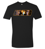 Alt*Hero -- Rebel and Ryu no Seishin T-shirt