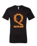 Alt*Hero Q -- The Fire Rises Tee - crypto.fashion