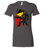Countries As Heroes -- Germany T-shirt - If Countries Were People - crypto.fashion - order now