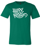 Jon Del Arroz -- Official Happy Frogs Tee - crypto.fashion
