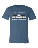 Official Castalia House T-Shirt - Dark Lord Designs - crypto.fashion