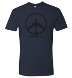 crypto.fashion -- B-52 Drop It T-shirt - crypto.fashion