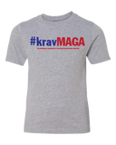 Graphic Images -- #KravMAGA - Graphic Images - crypto.fashion - order now